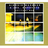 Cd Joe Esposito Solitary Men [bonus Tracks] [deluxe]
